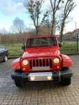 Jeep Wrangler, 2013 год, 2 300 000 руб.