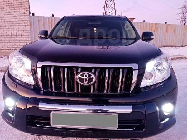 Toyota Land Cruiser Prado, 2013 год, 1 790 000 руб.