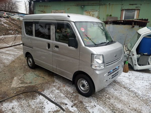 Nissan NV100 Clipper, 2015 год, 310 000 руб.