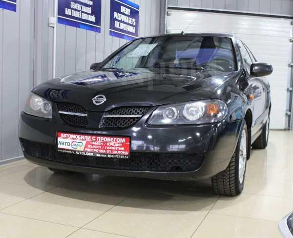 Nissan Almera, 2005 год, 249 900 руб.