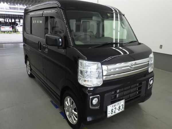 Suzuki Every, 2016 год, 530 000 руб.