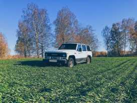 Кемерово Patrol 1992