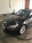 BMW 5-Series, 2005 год, 600 666 руб.