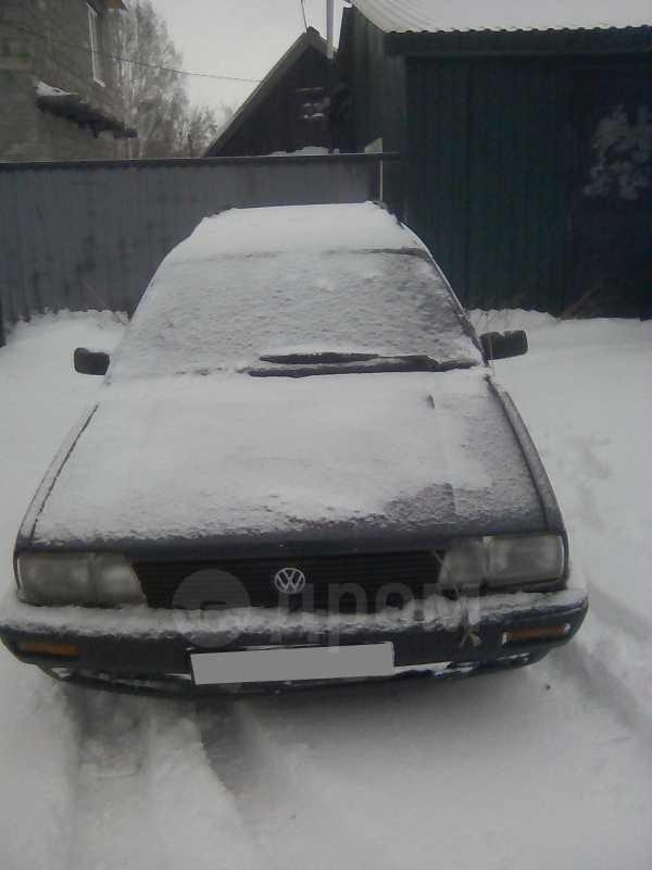 Volkswagen Passat, 1987 год, 45 000 руб.