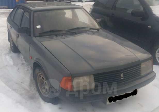 Москвич 2141, 1997 год, 41 999 руб.