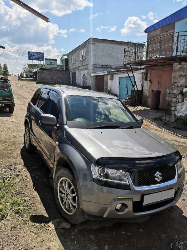 Suzuki Escudo, 2005 год, 610 000 руб.