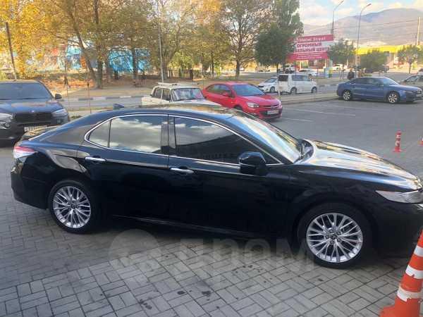 Toyota Camry, 2018 год, 1 700 000 руб.