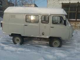 Томск Буханка 2004