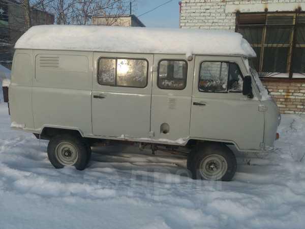 УАЗ Буханка, 2004 год, 225 000 руб.