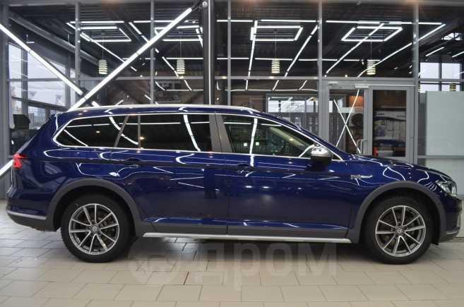 Volkswagen Passat, 2017 год, 1 899 000 руб.