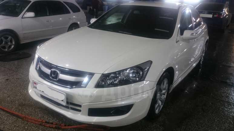 Honda Inspire, 2010 год, 415 000 руб.