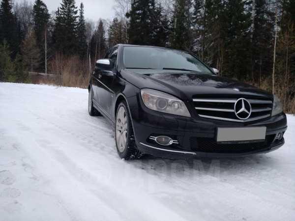 Mercedes-Benz C-Class, 2008 год, 620 000 руб.
