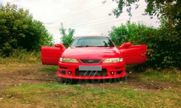 Toyota Carina ED, 1994 год, 110 000 руб.