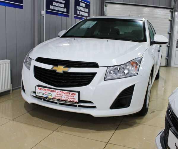 Chevrolet Cruze, 2013 год, 579 900 руб.