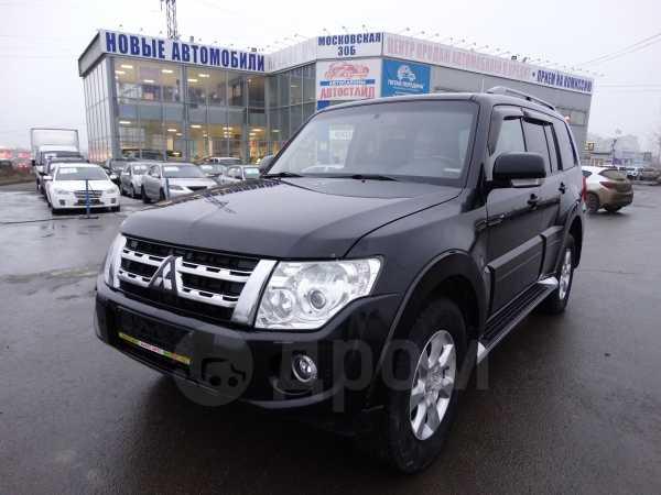 Mitsubishi Pajero, 2013 год, 1 440 000 руб.