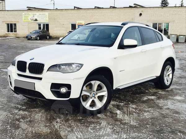 BMW X6, 2009 год, 849 000 руб.