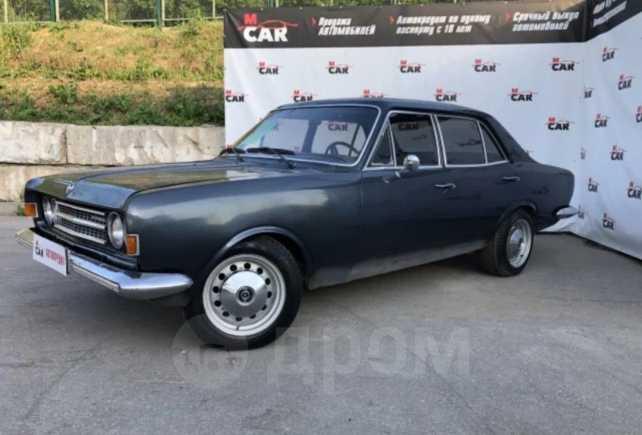 Opel Rekord, 1970 год, 150 000 руб.