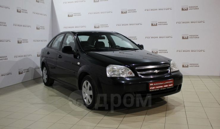 Chevrolet Lacetti, 2012 год, 349 900 руб.