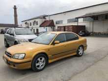 Грозный Subaru Legacy 2002