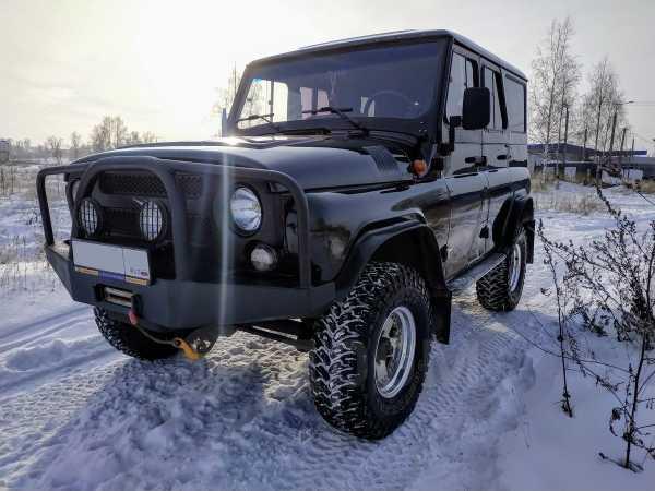 УАЗ Хантер, 2010 год, 485 000 руб.