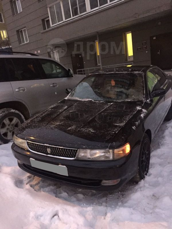 Toyota Chaser, 1994 год, 250 000 руб.