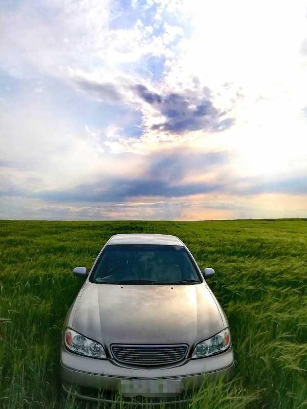 Nissan Cefiro, 2000 год, 215 000 руб.