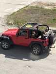 Jeep Wrangler, 2011 год, 1 550 000 руб.