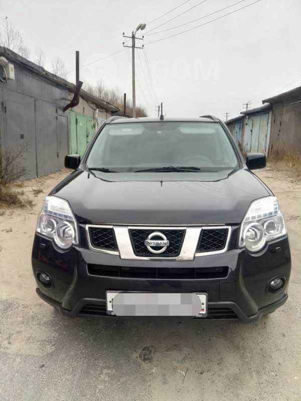 Nissan X-Trail, 2013 год, 949 000 руб.