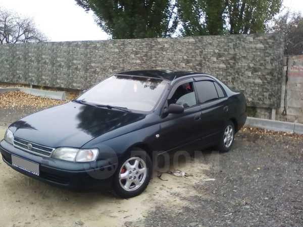 Toyota Carina E, 1995 год, 130 000 руб.