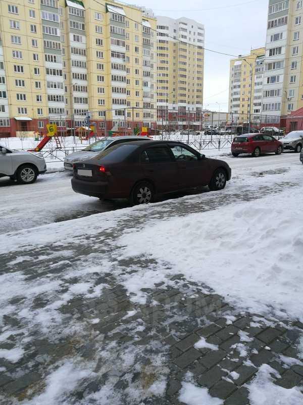Honda Civic Ferio, 2002 год, 155 000 руб.