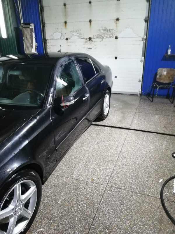Mercedes-Benz E-Class, 2006 год, 349 999 руб.