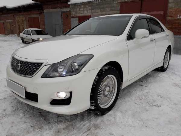 Toyota Crown, 2009 год, 725 000 руб.