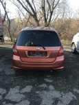 Honda Jazz, 2008 год, 399 000 руб.