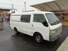 Краснодар Bongo Brawny 2002