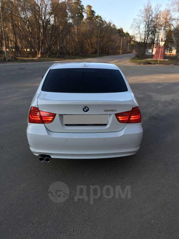 BMW 3-Series, 2010 год, 810 000 руб.