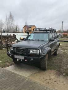 Смоленск Land Cruiser 1996