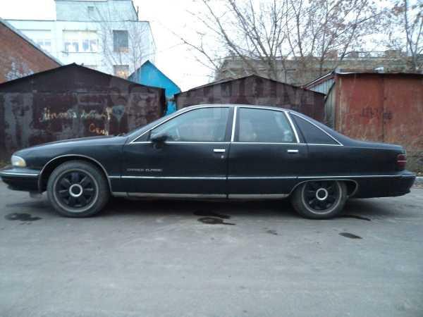 Chevrolet Caprice, 1992 год, 240 000 руб.