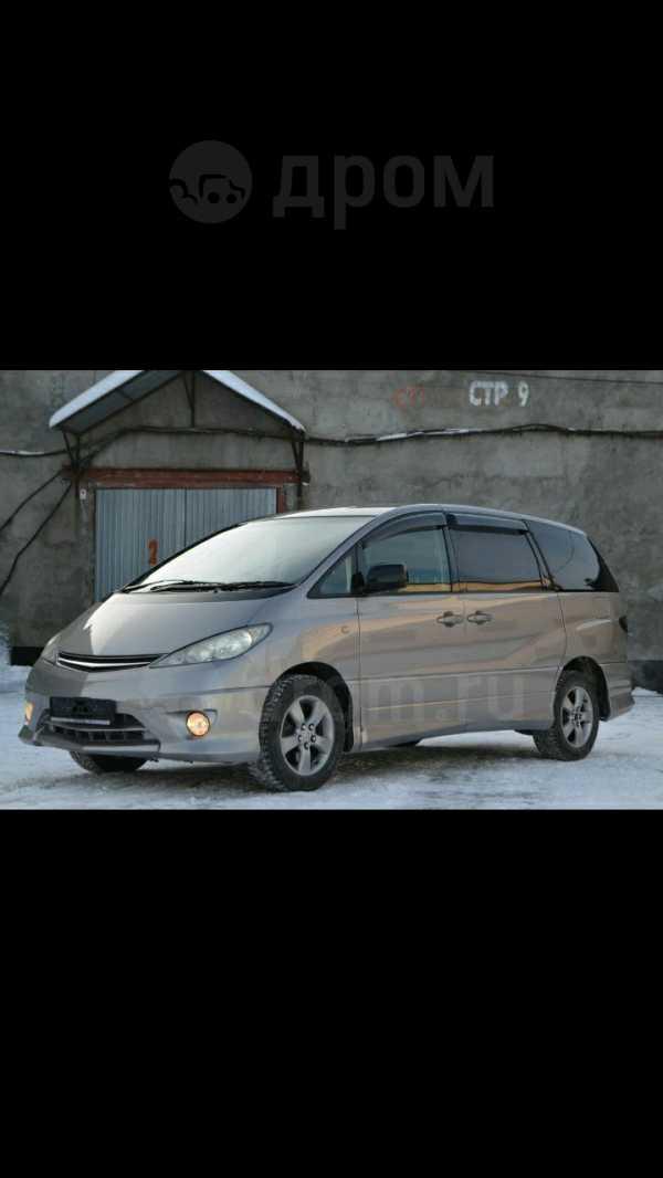 Toyota Estima, 2004 год, 200 000 руб.