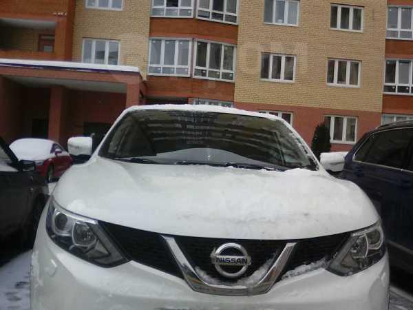 Nissan Qashqai, 2017 год, 760 000 руб.