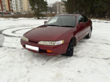 Нефтекамск Corolla Ceres 1992