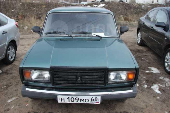 Лада 2107, 2010 год, 92 000 руб.