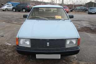 Воронеж 412 1992