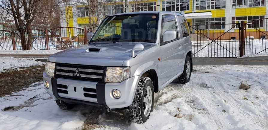 Mitsubishi Pajero Mini, 2012 год, 515 000 руб.