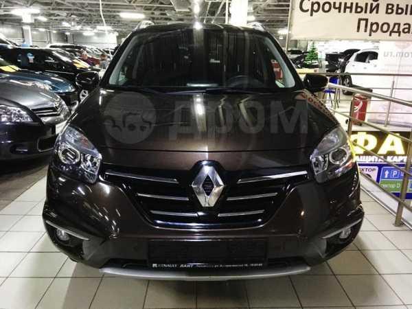 Renault Koleos, 2013 год, 789 000 руб.