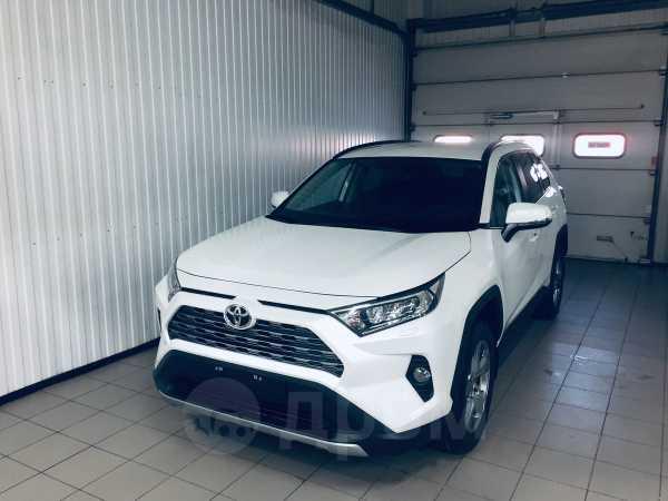 Toyota RAV4, 2019 год, 1 979 000 руб.