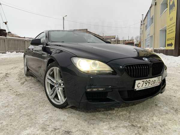 BMW 6-Series, 2012 год, 1 850 000 руб.