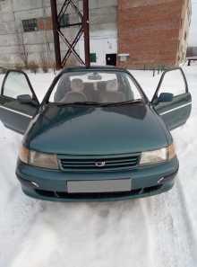 Анжеро-Судженск Corolla II 1993