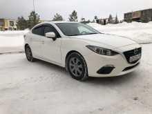 Кемерово Mazda Mazda3 2014