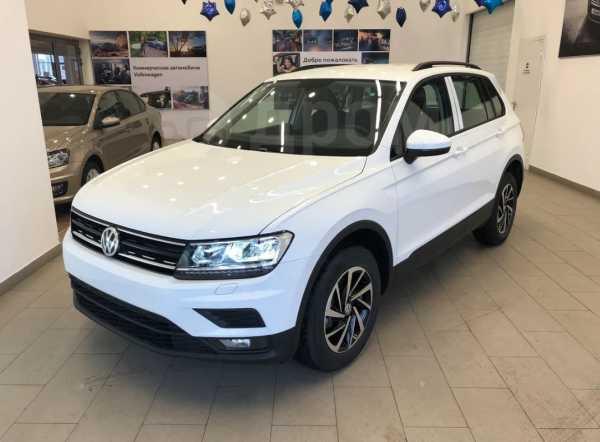 Volkswagen Tiguan, 2019 год, 1 669 000 руб.