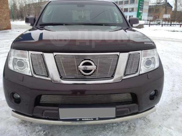 Nissan Pathfinder, 2011 год, 1 080 000 руб.